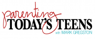 Parenting Today's Teens Logo