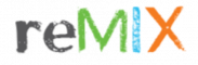 Remix logo small
