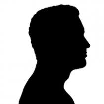 silhouette-male